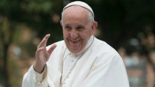 Message de Carême – Pape François