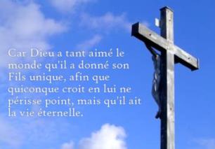 4ième dimanche de Carême – par Francis COUSIN