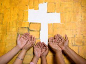 7ième Dimanche de Pâques – par le Diacre Jacques FOURNIER (St Jean Jn 17, 20-26)