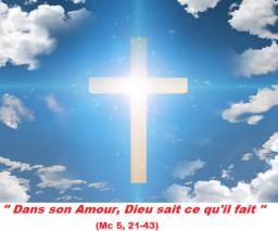 13ième Dimanche du Temps Ordinaire – par le Diacre Jacques FOURNIER (Mc 5, 21-43)