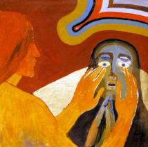 23ième Dimanche du Temps Ordinaire – par le Diacre Jacques FOURNIER (Mc 7,31-37)