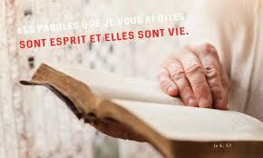 21ième Dimanche du Temps Ordinaire – par le Diacre Jacques FOURNIER (Jn 6,60-69)