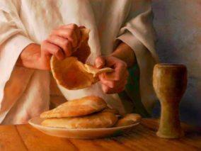 Rencontre autour de l'Évangile – 19ième Dimanche du Temps Ordinaire