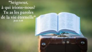 21ième Dimanche du Temps Ordinaire – Homélie du Père Louis DATTIN