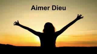 31ième Dimanche du Temps Ordinaire – par le Diacre Jacques FOURNIER (Mc 12, 28b-34)