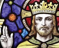 Rencontre autour de l'Évangile – Solennité du Christ, Roi de l'Univers