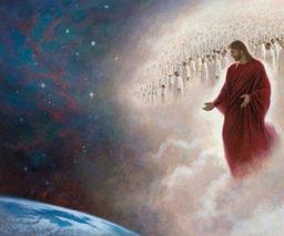 33ième Dimanche du Temps Ordinaire – par le Diacre Jacques FOURNIER (Mc 13, 24-32)