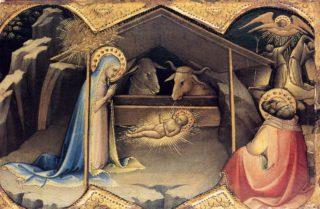 Solennité de la Nativité du Seigneur (messe du jour) – Homélie du Père Louis DATTIN