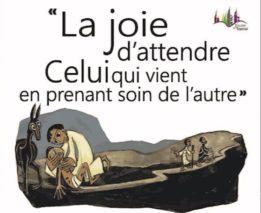 """""""Ma mission ? Devenir saint !"""" – Avent 2018 Diocèse de la Réunion"""