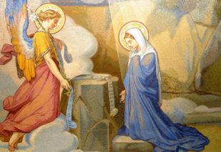 4ième  Dimanche de l'Avent – Homélie du Père Louis DATTIN