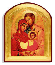 Fête de la Sainte Famille de Jésus, Marie et Joseph – par le Diacre Jacques FOURNIER (Lc 2, 41-52).