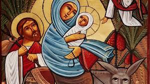 Fête de la Sainte Famille de Jésus, Marie et Joseph- Homélie du Père Louis DATTIN