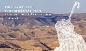 4ième Dimanche du Temps Ordinaire – Homélie du Père Louis DATTIN