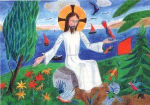 6ième Dimanche du Temps Ordinaire – par le Diacre Jacques FOURNIER (Lc 6,17.20-26)