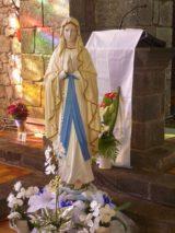 La Vierge Marie, Théologienne (Fr. Manuel Rivero O.P.)