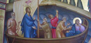 5ième Dimanche du Temps Ordinaire – Homélie du Père Louis DATTIN