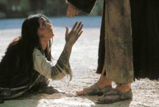 5ième Dimanche de Carême – Homélie du Père Louis DATTIN