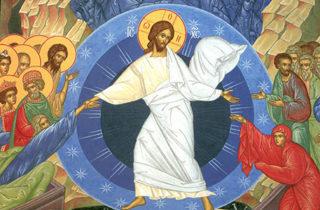 Pâques (Veillée pascale) – par le Diacre Jacques FOURNIER (St Luc 24, 1-12)