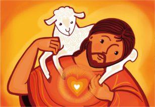 4ième Dimanche de Pâques – par le Diacre Jacques FOURNIER (St Jean 10, 27-30)