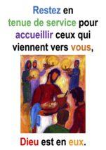 19ième Dimanche du Temps Ordinaire – par Francis COUSIN (St Luc 12,32-48)