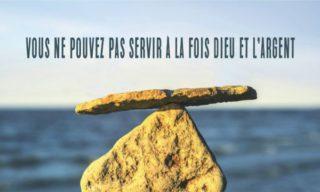 25ième Dimanche du Temps Ordinaire – par le Diacre Jacques FOURNIER (St Luc 16, 1-13)