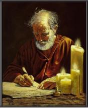 Histoire de la rédaction du Nouveau Testament