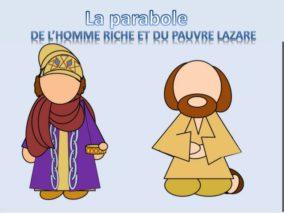 26ième Dimanche du Temps Ordinaire – Homélie du Père Louis DATTIN