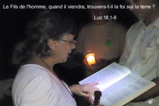 29ième Dimanche du Temps Ordinaire – Homélie du Père Louis DATTIN