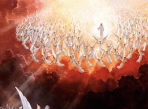1er Dimanche de l'Avent – par Francis COUSIN (St Matthieu 24, 37-44)