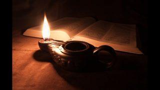 1er Dimanche de l'Avent – par le Diacre Jacques FOURNIER (St Mt 24, 37-44)