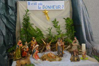 Journée de conclusion Cycle Long et Parcours St Pierre (1/12/2019)
