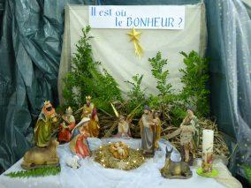 Nativité du Seigneur Jésus-Christ (messe de la nuit) – par le Diacre Jacques FOURNIER (Lc 2, 1-14)