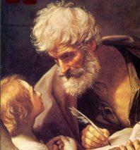 Introduction à l'Evangile selon St Matthieu (Père Jean Radermakers)