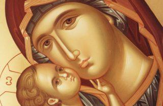 Solennité de Sainte Marie, Mère de Dieu  – par le Diacre Jacques FOURNIER (Lc 2, 16-21)