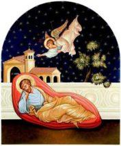 Préparer la 4ième semaine de l'Avent avec les fiches du diocèse de la Réunion