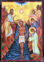 2ième Dimanche du Temps Ordinaire – par Francis COUSIN (St Jean 1, 29-34)