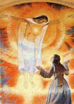 Joie d'avoir rencontré Dieu et de le servir…