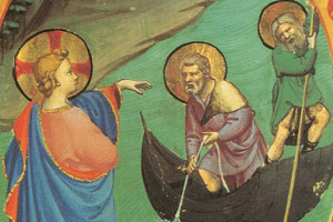 3ième Dimanche du Temps Ordinaire  – par le Diacre Jacques FOURNIER (Mt 4, 12-23)