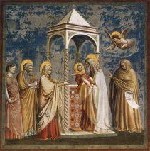 Présentation du Seigneur au Temple – Homélie du Père Louis DATTIN