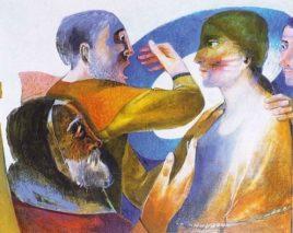 7ième Dimanche du Temps Ordinaire – par Claude WON FAH HIN