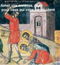 7ième Dimanche du Temps Ordinaire – par Francis COUSIN (St Matthieu 5,38-48)