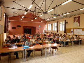 Première journée Cycle Long 2020 à St Benoît