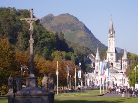 La richesse du message de Lourdes ;  Journée mondiale du malade le 11 février 2020 (Fr. M. Rivero)