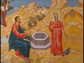 3ième Dimanche de Carême – par le Diacre Jacques FOURNIER (Jn 4, 5-42).