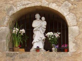Fêter saint Joseph dans le confinement (19/03/2020 ; Fr Manuel Rivero)