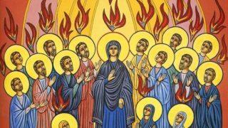 La Pentecôte – Homélie du Père Louis DATTIN