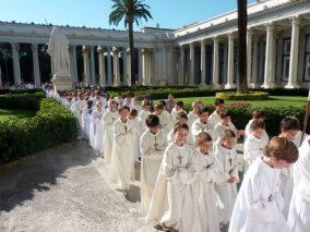 """""""Pas de vocations, à qui la faute ? """" (Fr Manuel Rivero O.P.)"""