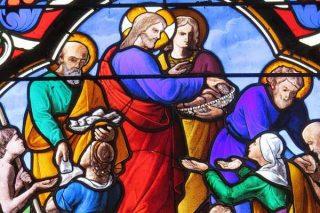 18ième Dimanche du Temps Ordinaire – par le Diacre Jacques FOURNIER