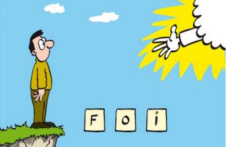 Un mot, une piste de réflexion : FOI (Roger et Joëlle GAUD)