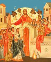 32ième Dimanche du Temps Ordinaire – Homélie du Père Louis DATTIN